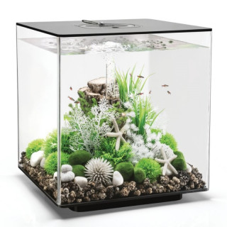 Аквариум biOrb CUBE 30 LED black черный