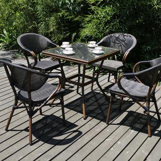 Комплект мебели T130/D2003S 70x70 4Pcs