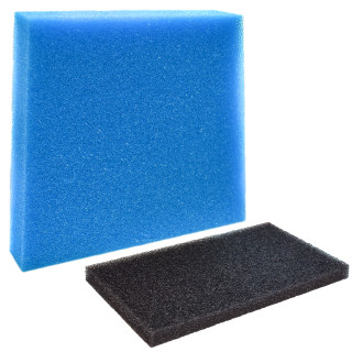 Губка Oase Replacement foam set Filtral UVC 3000
